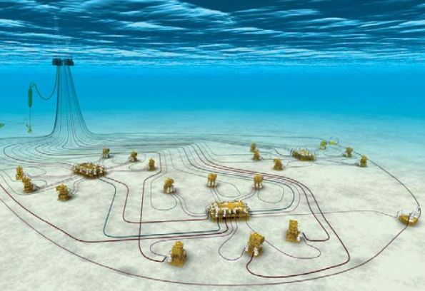 FMC-Technologies-Gets-Subsea-Manifold-Order-from-Petrobras-Off-Brazil